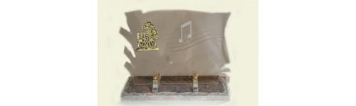 plaque fun raire plexiglas prix plaque fun raire verre synth tique. Black Bedroom Furniture Sets. Home Design Ideas