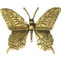 papillon 9.5 cm